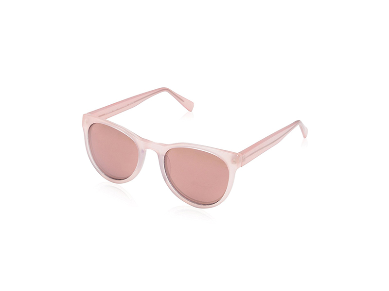 SOCIETY NEW YORK Vintage Round Sunglasses