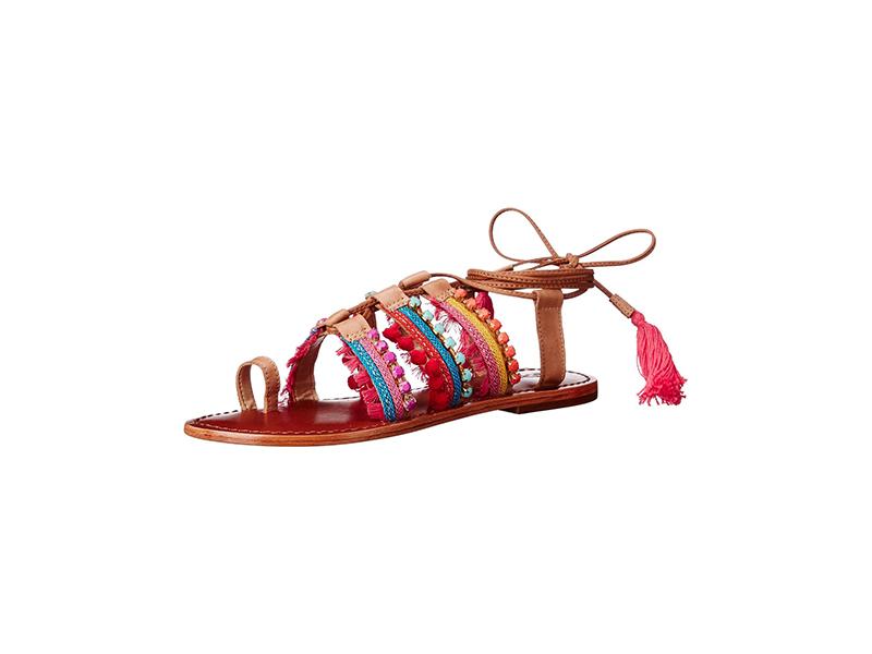 Schutz Patricia Gladiator Sandal