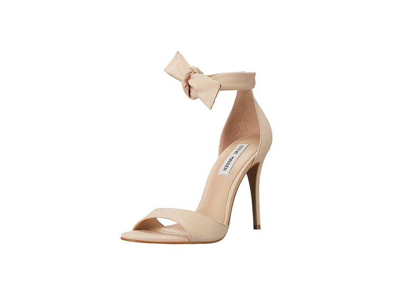 Steve Madden BOWWTYE dress Sandal