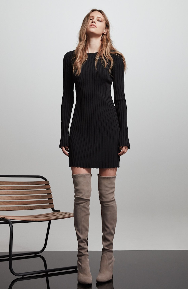 Stuart Weitzman Highland Over the Knee Boot