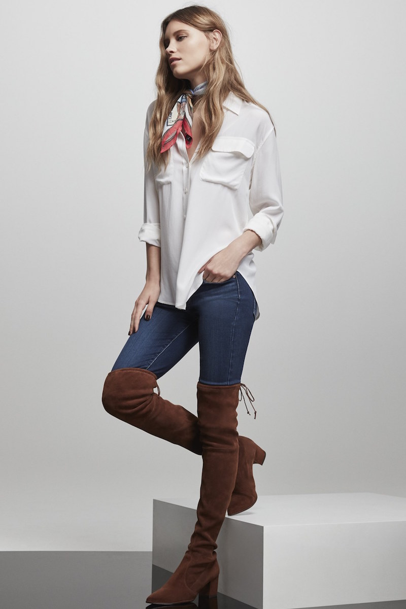 Stuart Weitzman Thighland Over the Knee Boot_1