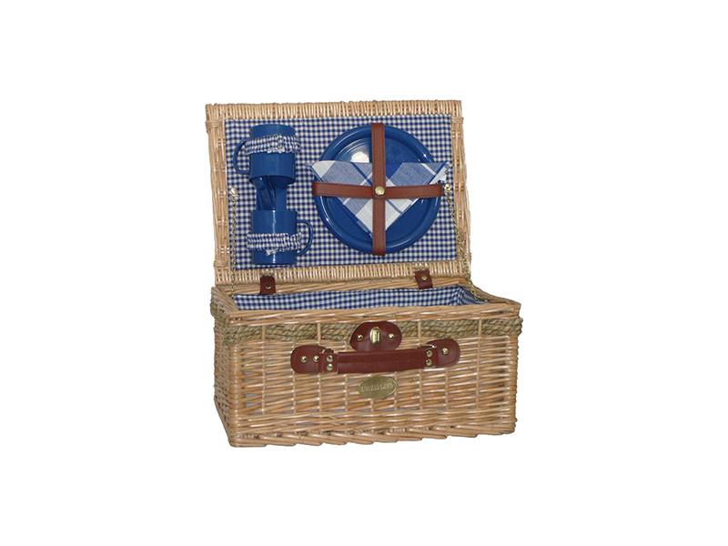 Sutherland Jubilee Picnic Basket