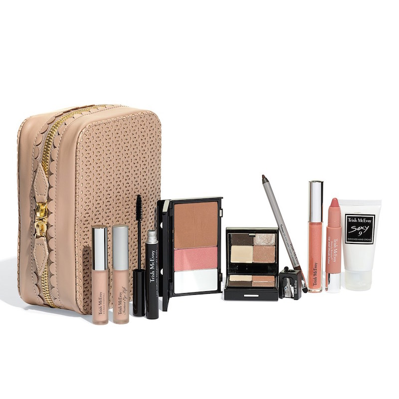 Trish McEvoy The Power of Makeup Planner Collection Simply Chic_1