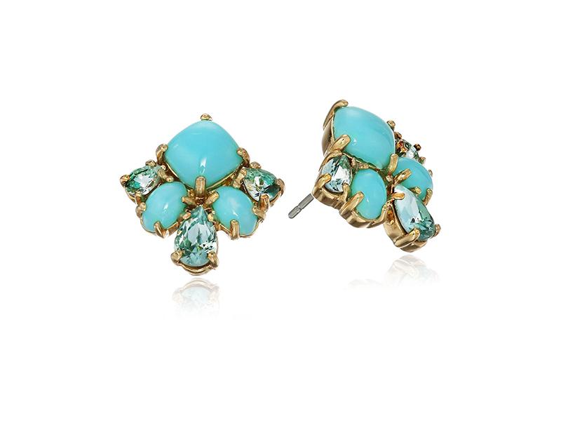 kate spade new york Kate Spade Earrings Cluster Stud Earrings
