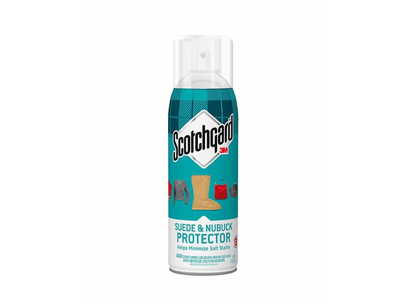3M Scotchgard Suede and Nubuck Protector