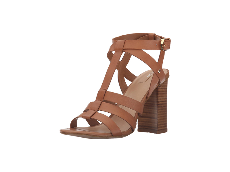 Aldo Mariandre T-Strap Dress Sandal