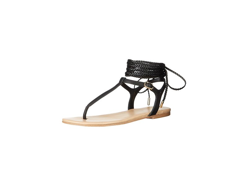 Aldo Peplow Dress Sandal