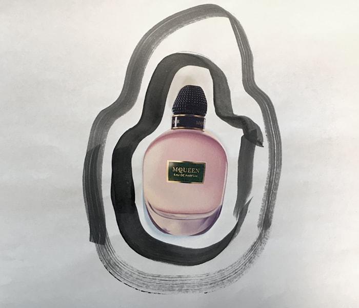 Alexander McQueen AMQ McQueen Eau De Parfum