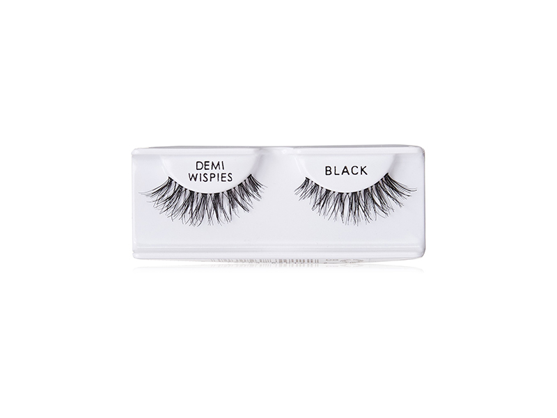 Ardell Natural Lashes, Demi Wispies Black