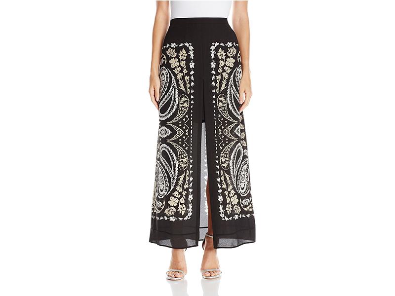 BCBGMAXAZRIA Jane Maxi Skirt