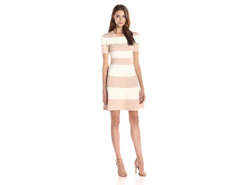 BCBGMax Azria Lylah Knit City Dress