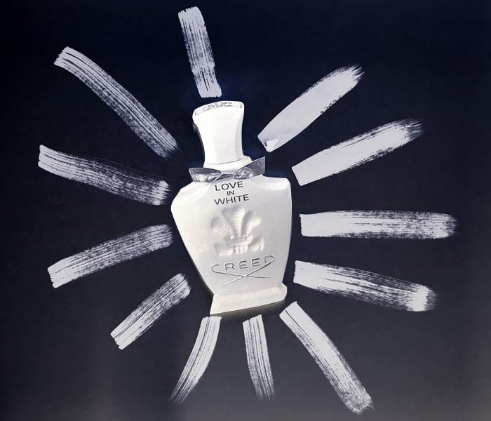 CREED Love in White Fragrance Spray