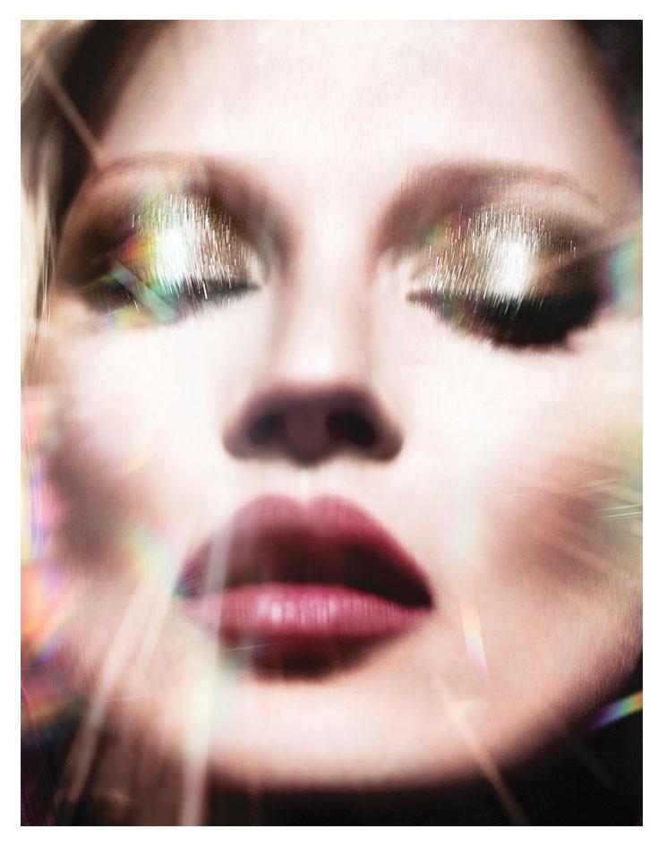 Charlotte Tilbury Scent Of A Dream Eau De Parfum feat. Kate Moss