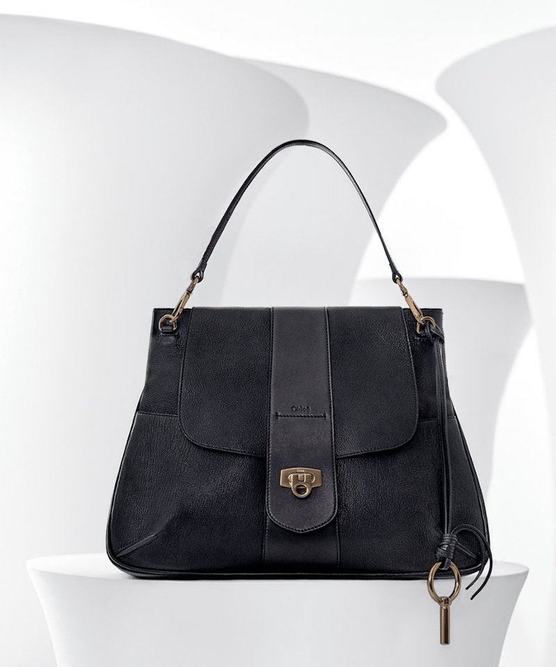 Chloé Lexa Shoulder Bag