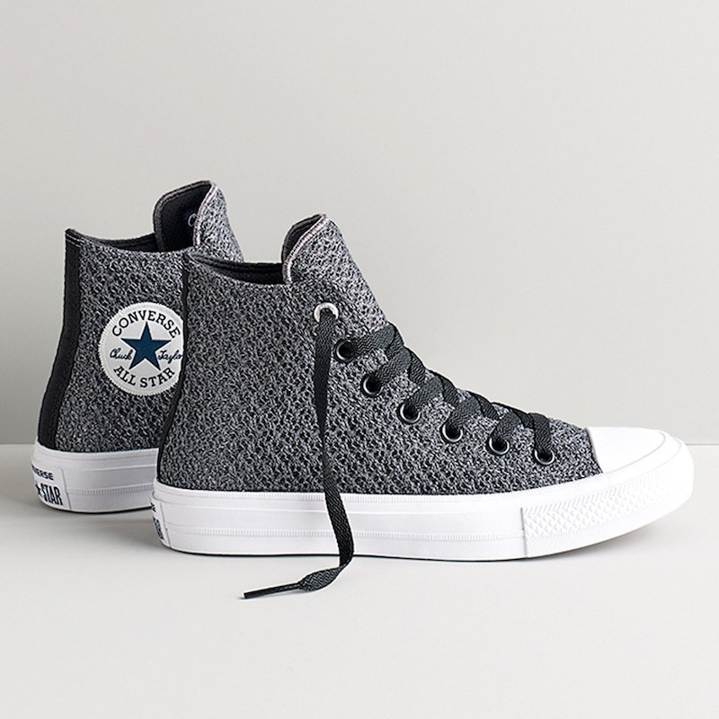 Converse Chuck Taylor All Star Chuck II Mesh High Top Sneaker_1
