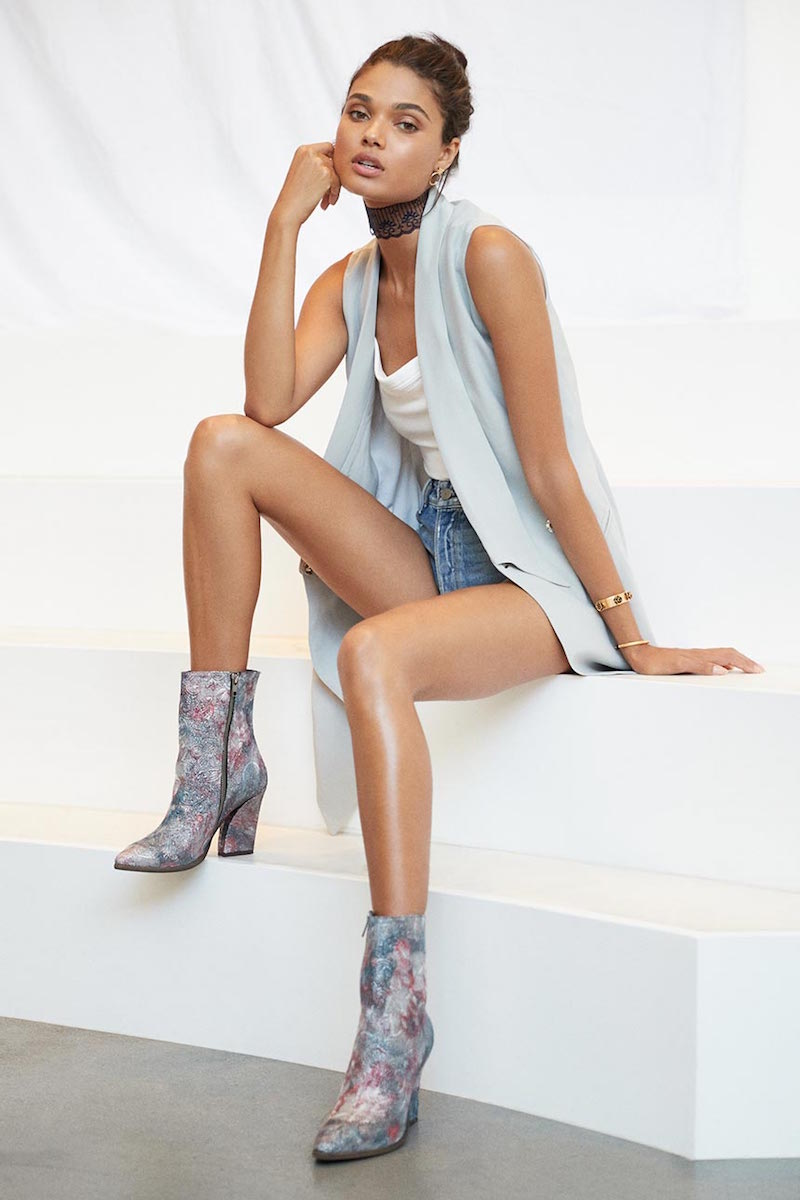 Free People Mystic Charms Bootie