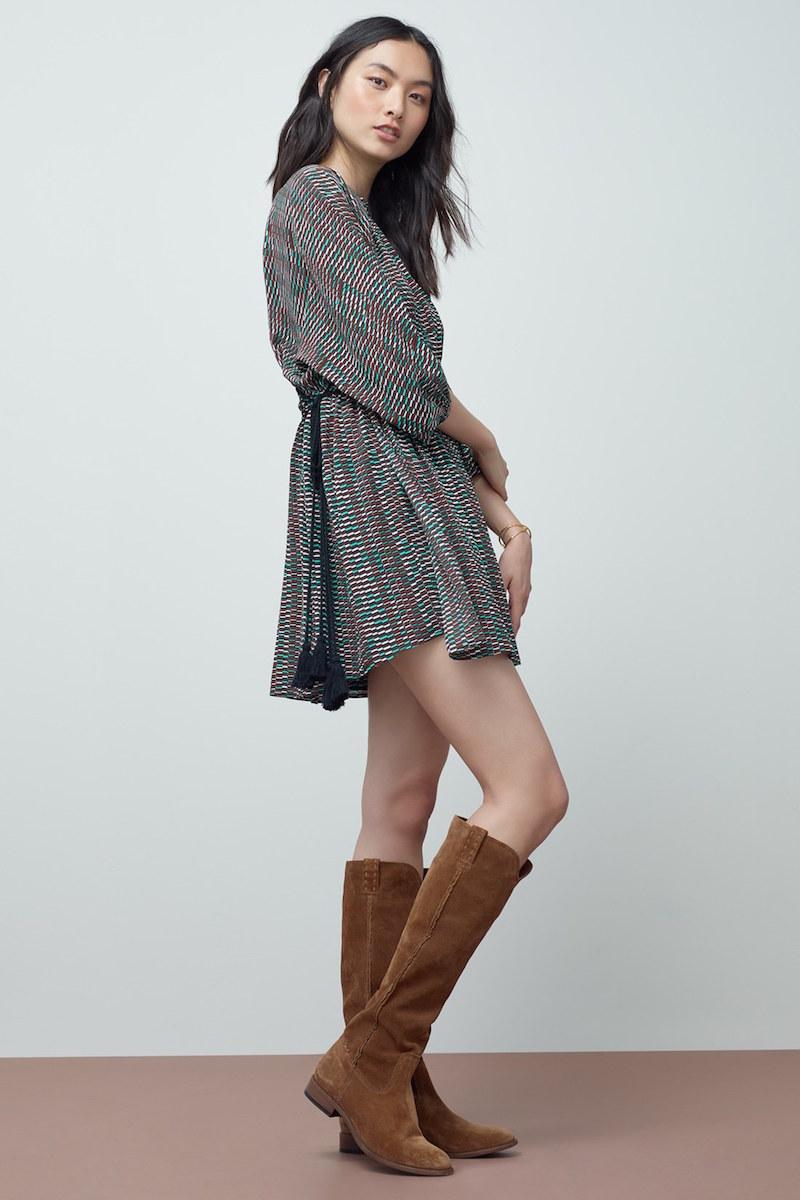 Frye Cara Tall Boot_1