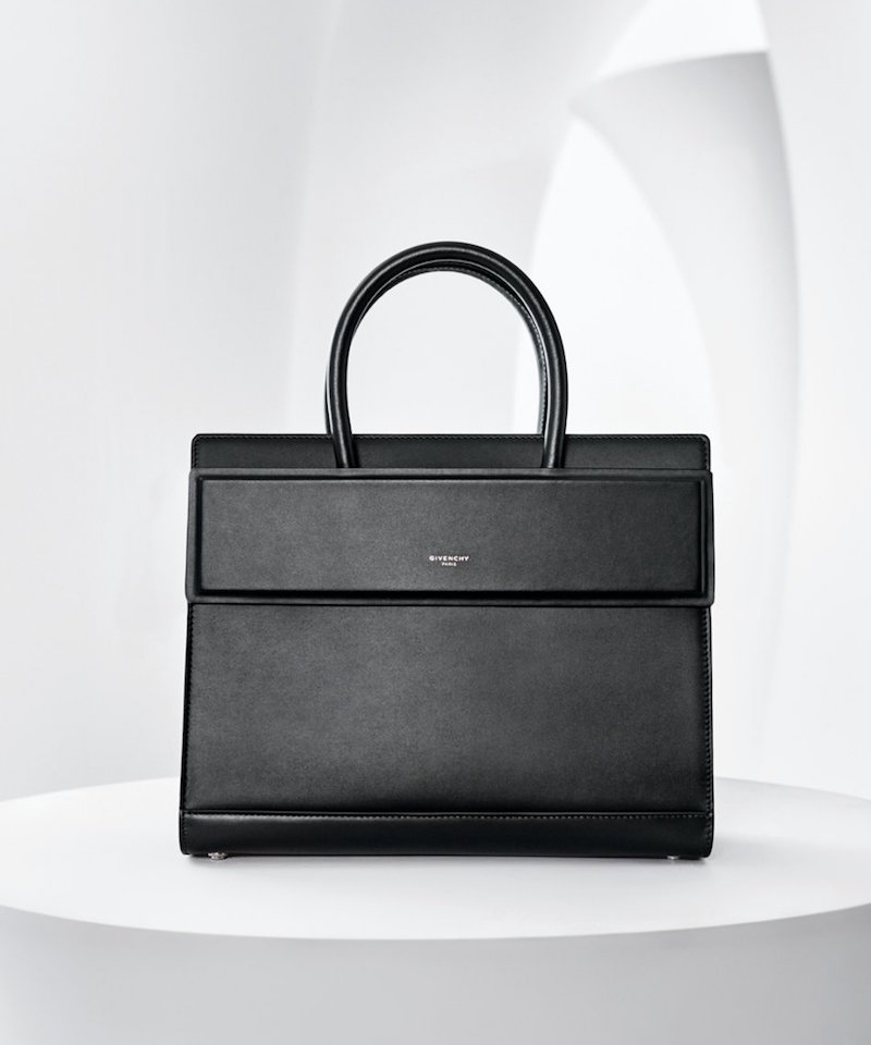 Givenchy Horizon Smooth Handbag
