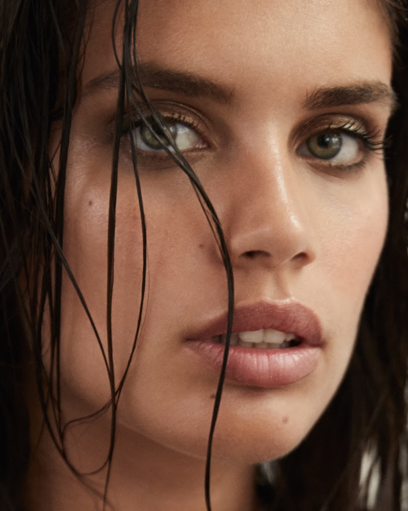Hot Right Now Sara Sampaio for The EDIT_1