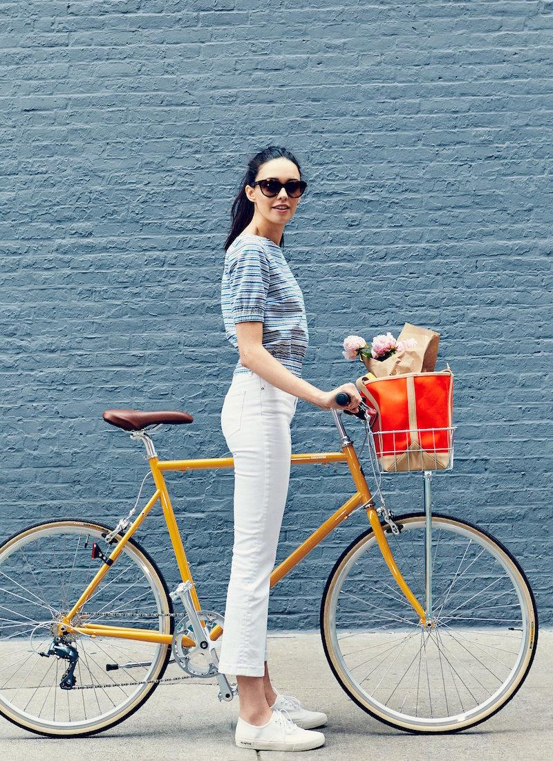 9ff23de5821 How To Wear // 3 Ways To Wear White Jeans by J.Crew – NAWO