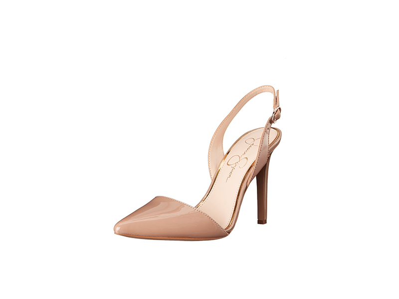 Jessica Simpson Calvo Dress Pump