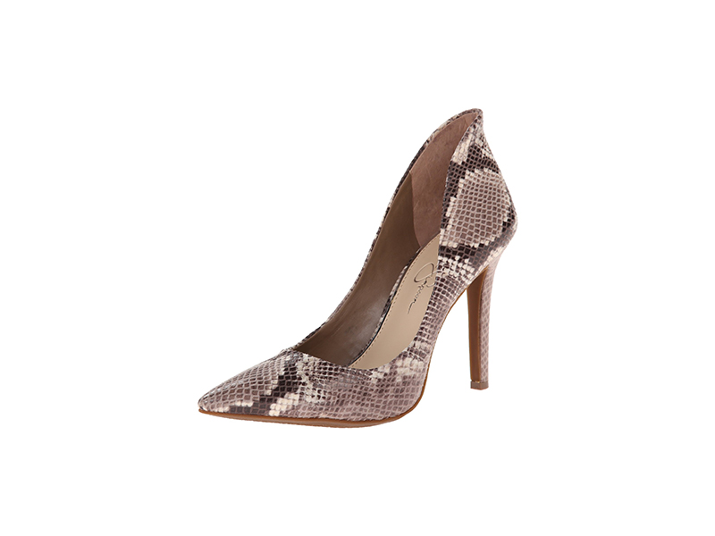 Jessica Simpson Cambredge Dress Pump