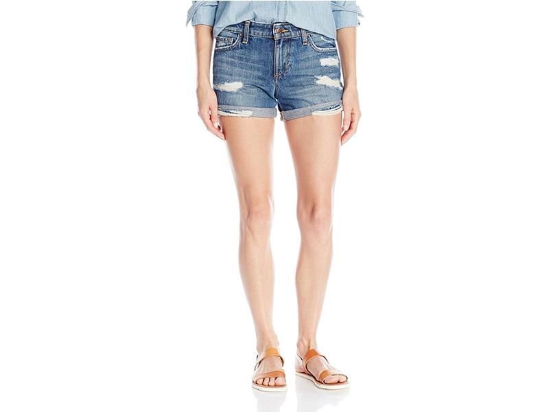 Joe's Jeans Ryla Cut Off Short