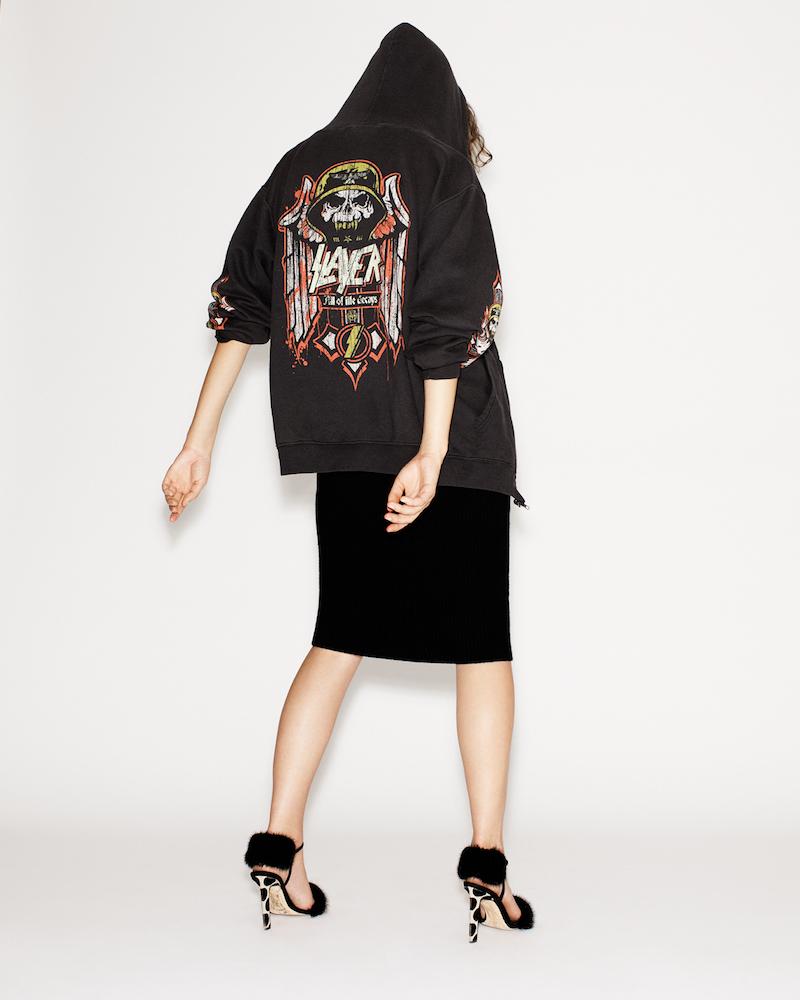 LPA 29 Skirt