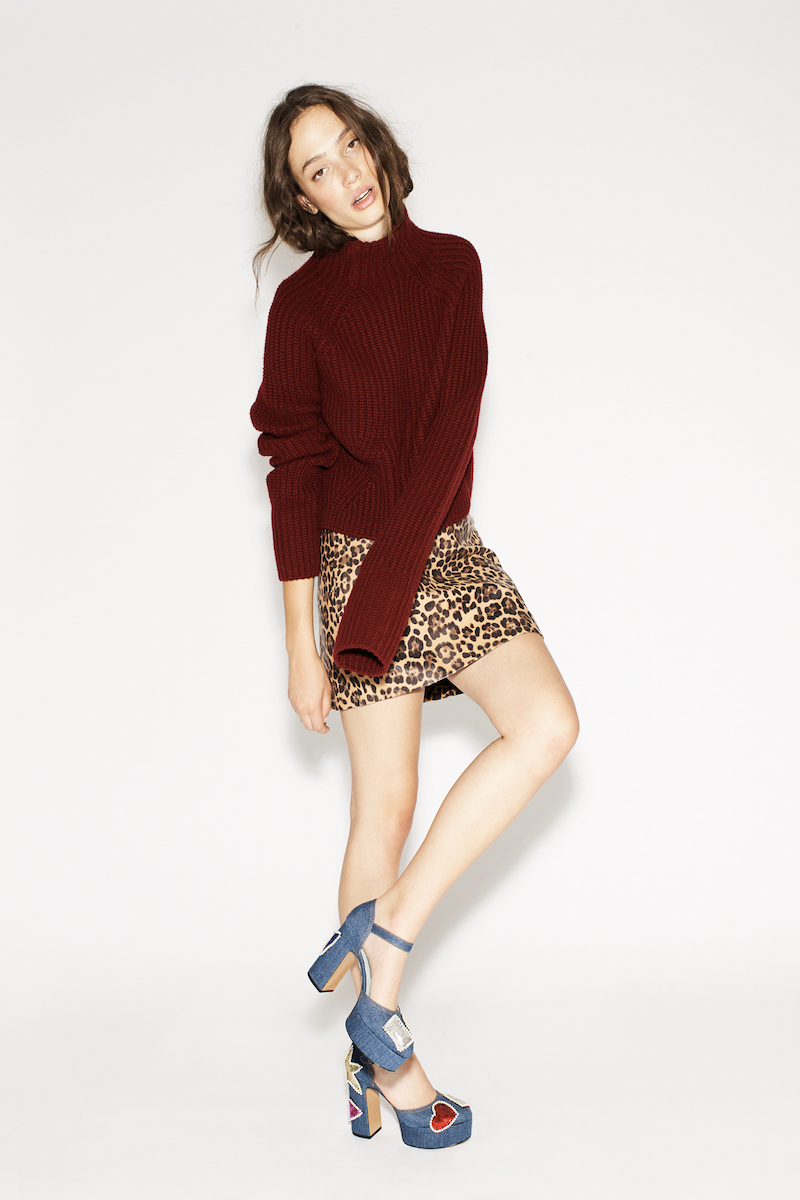 LPA Skirt 32