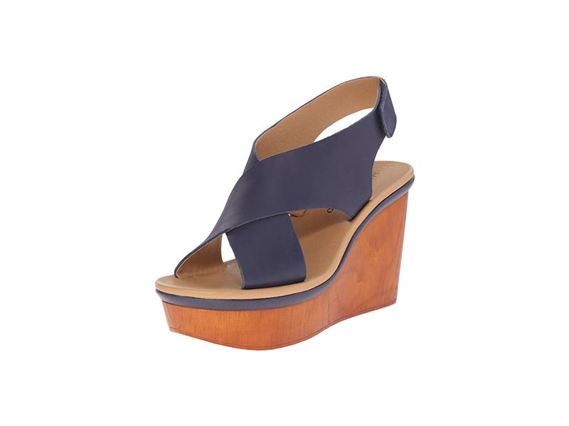 Lucky Odalia Wedge Sandal