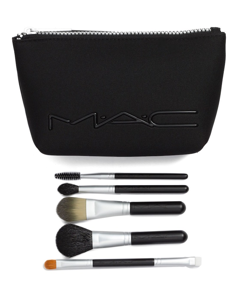 MAC Look in a Box Basic Brush Kit