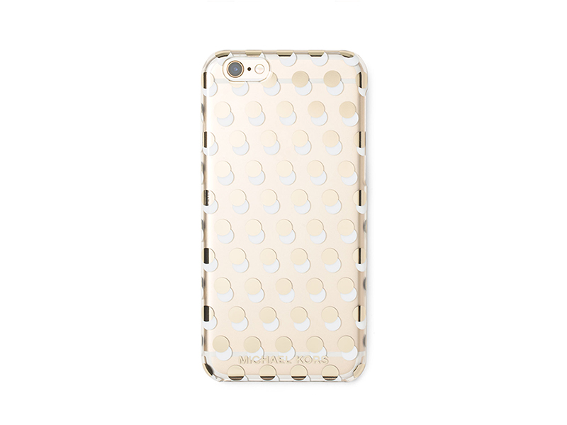 MICHAEL Michael Kors Alston Dot-Print iPhone 6 Case