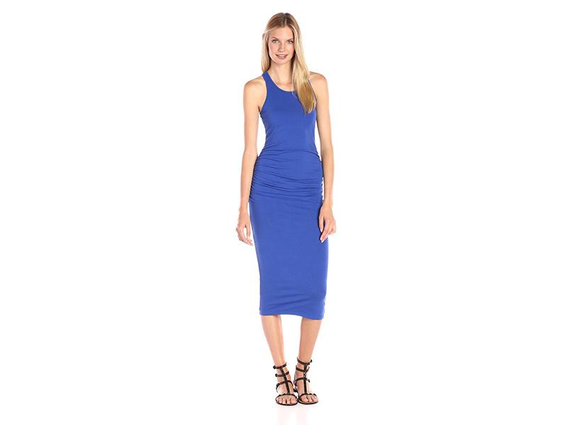 Michael Stars Racerback Midi Dress