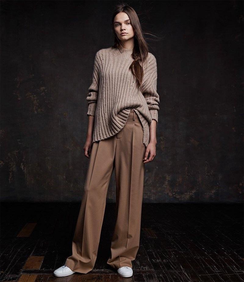 Nili Lotan Hilary Sweater