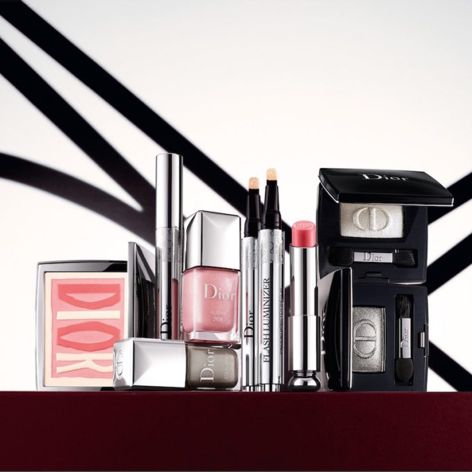 Nordstrom Exclusive Dior Anniversary Collection