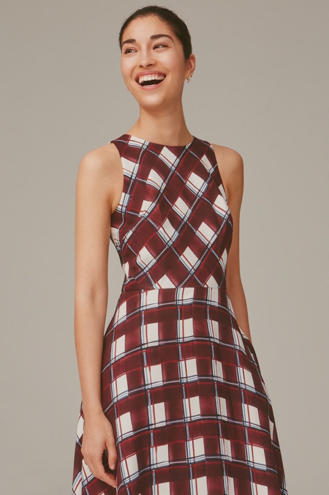 Nordstrom Signature and Caroline Issa Fall 2016 Collection