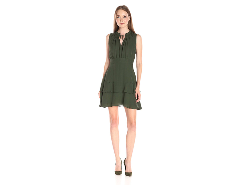 Parker Matilda Dress