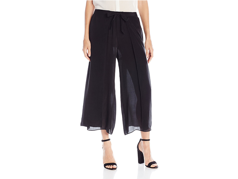 Plenty by Tracy Reese Wrap Culotte