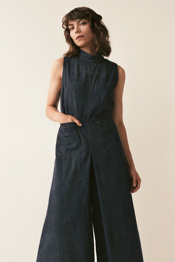 Rachel Comey Badge Suit