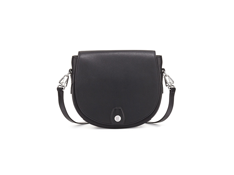 Rag & Bone Flight Leather Saddle Bag