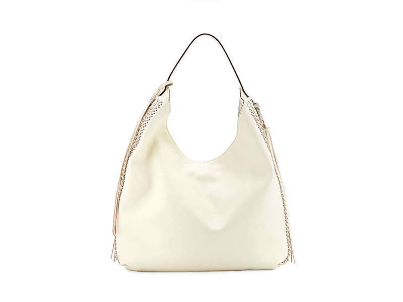 Rebecca Minkoff Bryn Leather Hobo Bag