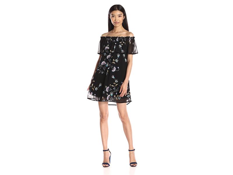 Rebecca Minkoff Dawson Dress