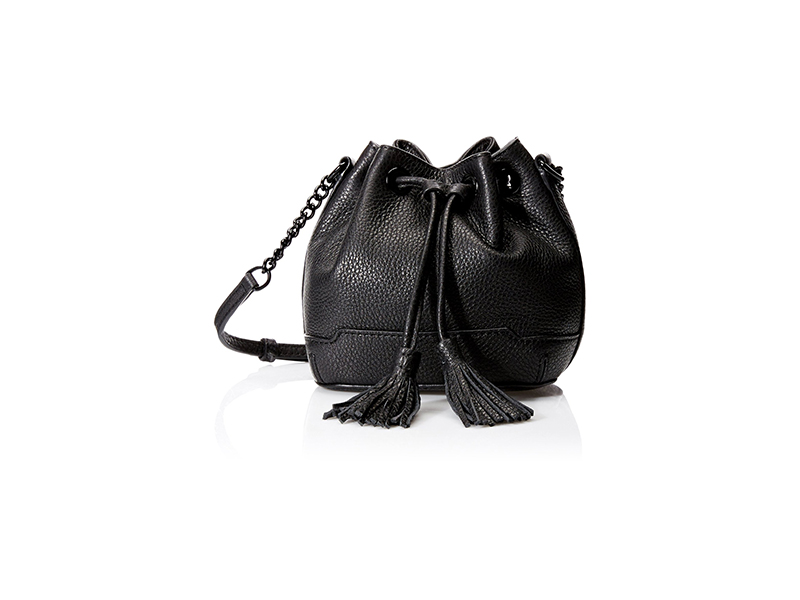 Rebecca Minkoff Micro Lexi Bucket Cross Body