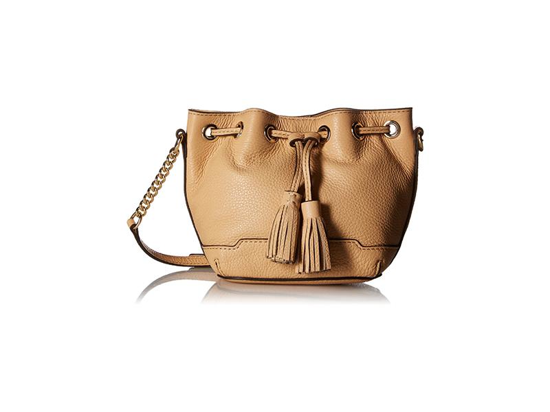 Rebecca Minkoff Micro Lexi Cross-Body Bag