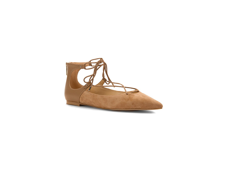 Sam Edelman Rosie Pointed Toe Flat