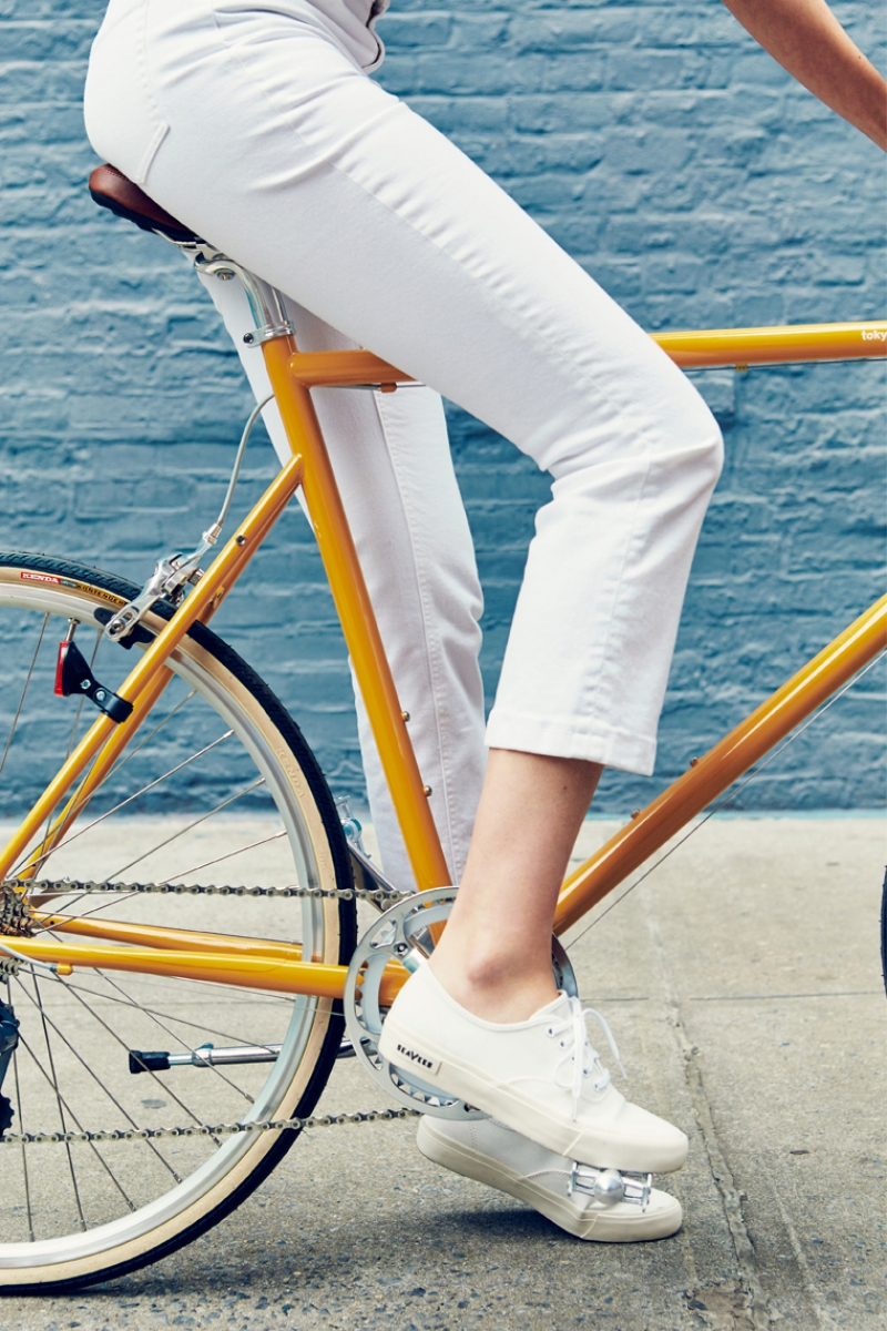 SeaVees for J.Crew Legend Sneakers