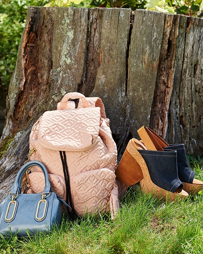 See by Chloé Joy Rider Backpack