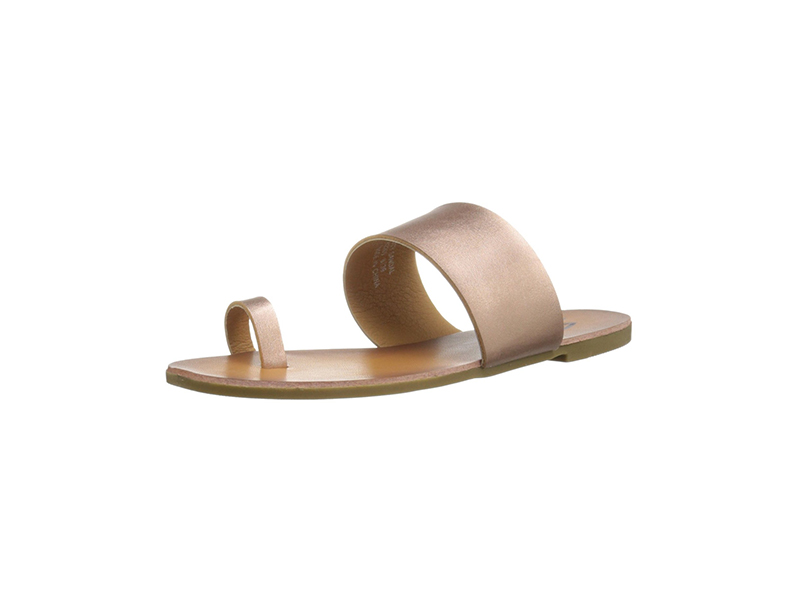 Seven7 Lucy Toe Ring Sandal