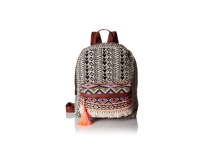 T-Shirt & Jeans Festival Fashion Backpack