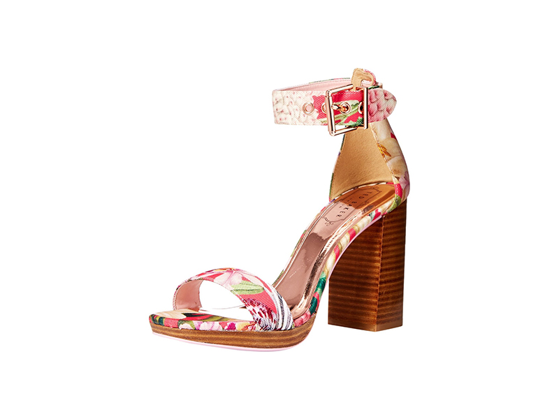Ted Baker Lorno Dress Sandal